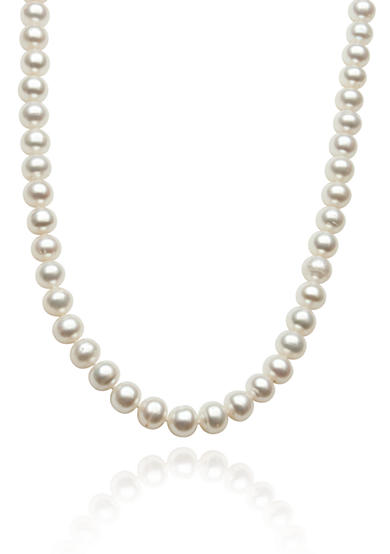 Amour de Pearl Freshwater Pearl 18-in. Strand Necklace