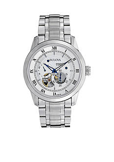 Bulova Men's Mechanical