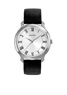 Men's Bulova Dress Watch