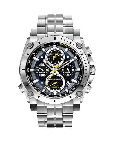 Bulova From the Precisionist Champlain Collection Watch