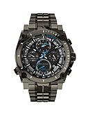 Bulova Men's Gunmetal Precisionist Watch