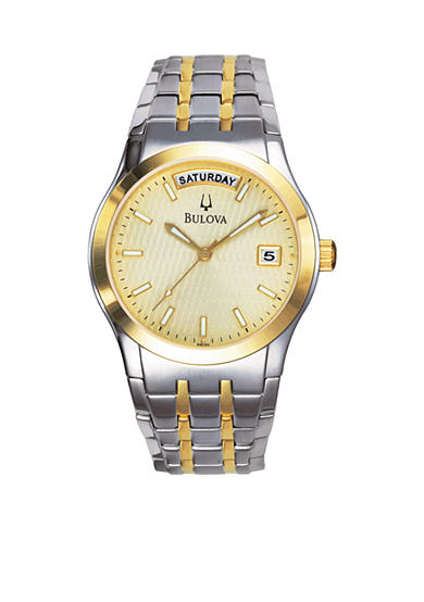 Bulova Gents Bulova Watch