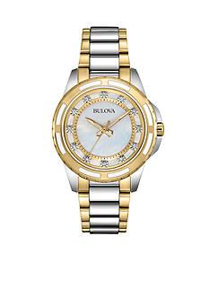 Bulova Women's Bracelet Watch