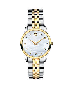 Movado Women's Museum Watch