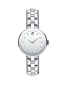 Movado Women's Sapphire Watch