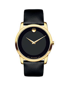 Movado Museum Watch