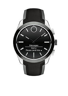 Movado Men's Bold Connected II Smart Watch