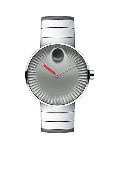 Movado Men's Stainless Steel Edge Watch