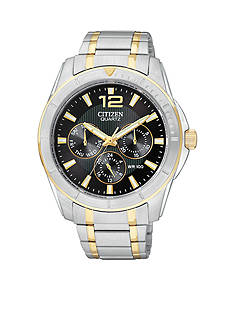 Citizen Quartz Men's Watch
