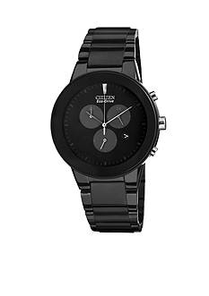 Citizen Eco-Drive Men's Axiom Chronograph Watch