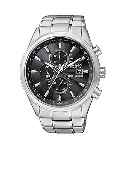 Citizen Eco-Drive World Chronograph A-T Watch