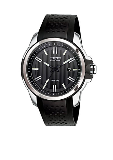 Drive from Citizen Eco-Drive Men's Drive Stainless Steel Watch<br>