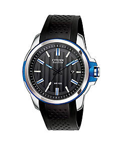 Drive from Citizen Eco-Drive Men's Drive Stainless Steel Watch