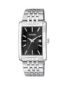 Citizen EDV Men's Quartz Stainless Steel Watch