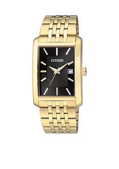 Citizen Men's Quartz Gold Tone Watch