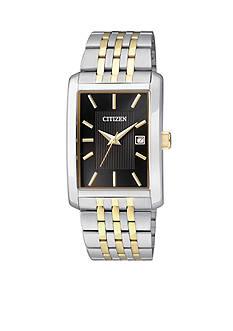 Citizen EDV Men's Quartz Two-Tone Watch