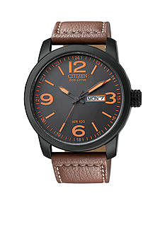 Citizen Eco-Drive Men's Sport Strap Watch - Online Only