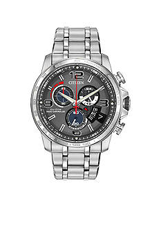 Citizen Men's Eco-Drive Chrono-Time A-T Watch