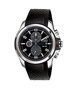 Citizen Men's Drive Stainless Steel Chronograph Watch