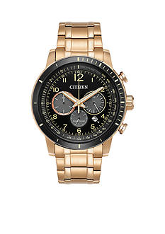Citizen Men's Citizen Eco-Drive Brycen Chronograph Watch