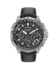 Citizen Men's Eco-Drive Promaster Navihawk GPS Watch