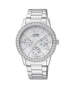 Citizen Ladies' Stainless Steel Watch