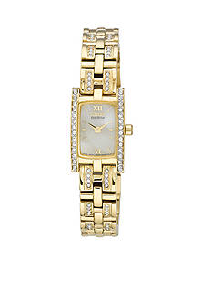 Citizen Eco-Drive Women's Silhouette with Swarovski Crystals - Online Only