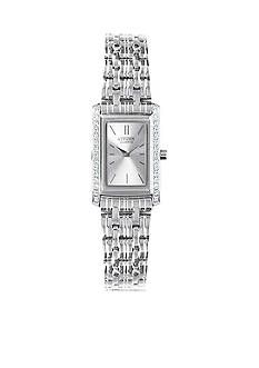 Citizen Women's Quartz Watch with Swarovski Crystal