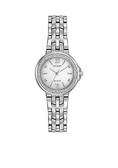 Citizen Eco-Drive Women's Diamond Watch