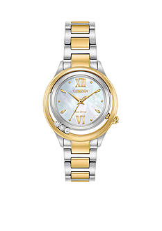 Citizen Ladies' Citizen Eco-Drive Citizen L Sunrise LS Watch