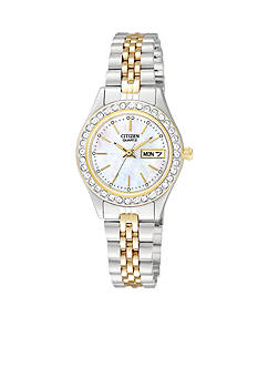Citizen Ladies' Two-Tone Watch