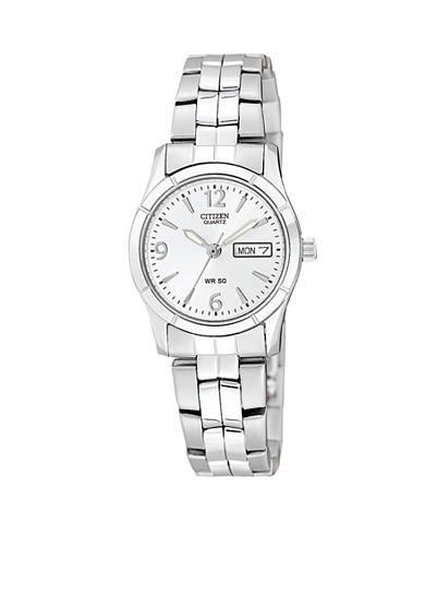 Citizen Ladies' Stainless Steel Watch