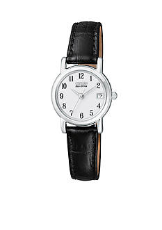 Citizen Women's Eco-Drive Dress Strap Watch