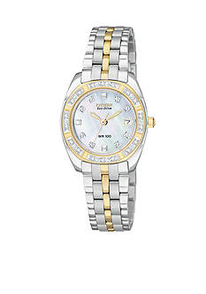 Citizen Women's Eco Drive Paladion Watch