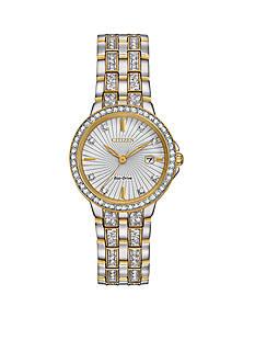 Citizen Women's Two-Tone Watch