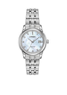 Citizen Eco-Drive Women's Paris Watch