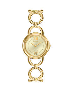 Citizen Eco-Drive Women's Jolie Watch