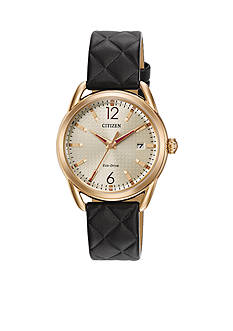 Citizen Ladies Drive From Eco-Drive Watch