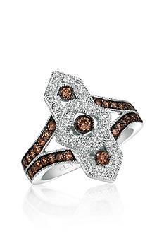 Le Vian® Vintage Chocolate Diamond Ring
