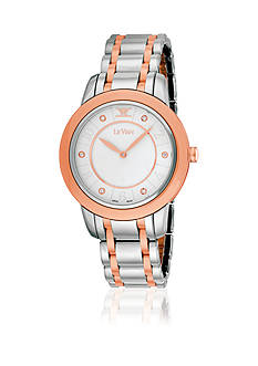 Le Vian Women's Two-Tone Vanilla Diamonds® Stainless Steel Watch