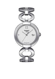 Tissot Women's Pinky Stainless Steel Watch
