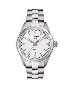Tissot Women's Quartz Stainless Steel Watch