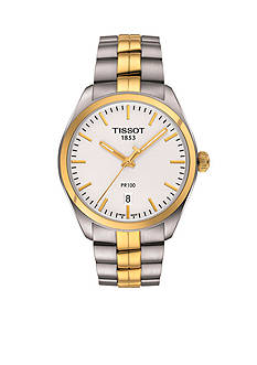 Tissot Men's Two-Tone Watch