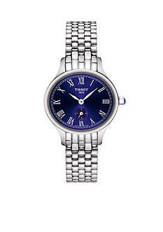 Tissot Bella Ora Piccola Blue Dial Ladies Watch