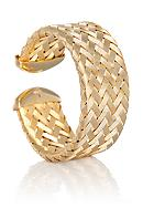 The Fifth Season by Roberto Coin 18k Yellow Gold