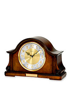 Bulova Chadbourne Mantel Clock