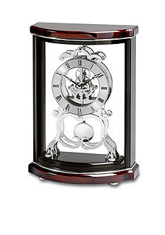Bulova Bulova Wentworth Mantel Clock