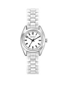 Caravelle New York Ladies Mini Brights Silicone Watch