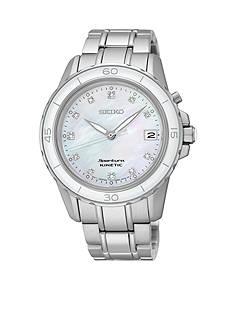 Seiko Ladies Sportura Kinetic Watch