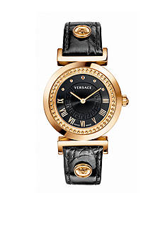 Versace Women's Vanity Watch